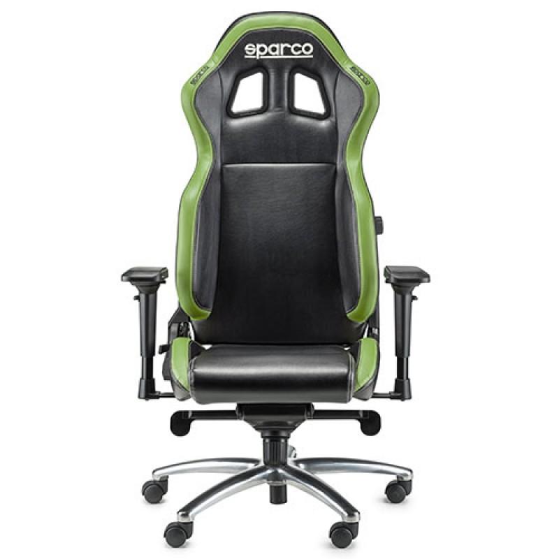 Sedile Sportivo Ufficio.Sedile Ufficio R100s Sparco